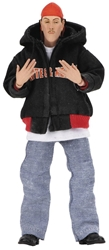 "Picture of Weird Al White and Nerdy Clothed 8"" Figure"