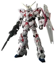 Picture of Gundam UC Unicorn Gundam RG Model Kit
