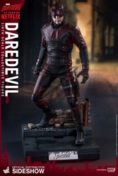 Picture of Daredevil Hot Toys Sixth Scale Action Figure