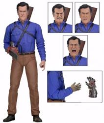 "Picture of Ash vs the Evil Dead 7"" Ultimate Ash Figure"