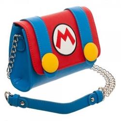 Picture of Super Mario Bros Cross Body Purse