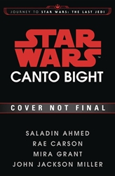 Picture of Journey to Star Wars the Last Jedi Canto Bight HC