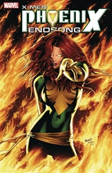 Picture of X-Men Phoenix Endsong SC
