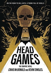Picture of Head Games SC