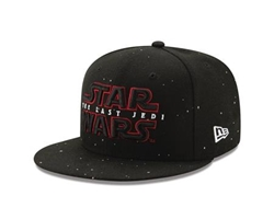 Picture of Star Wars Last Jedi 9Fifty Snapback Cap