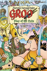 Picture of Groo Play of the Gods SC