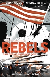 Picture of Rebels These Free and Independent States SC