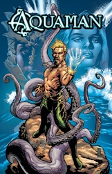 Picture of Aquaman (2003) TP VOL 01 Waterbearer