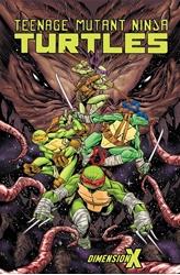 Picture of Teenage Mutant Ninja Turtles Dimension X SC