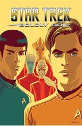 Picture of Star Trek Boldly Go Vol 02 SC