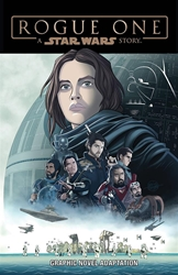 Picture of Star Wars Rogue One SC
