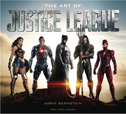 Picture of Justice League Art of the Film HC