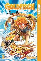 Picture of Goldfisch GN VOL 01