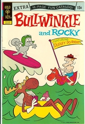 Picture of Bullwinkle #6
