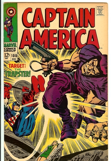 captainamerica108