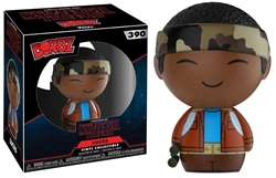Picture of Dorbz Stranger Things Lucas Vinyl Figure