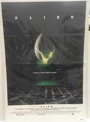 Picture of Alien Movie Poster 1979