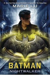 Picture of Batman Nightwalker HC