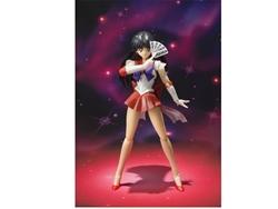 Picture of Sailor Moon Sailor Mars Super S.H. Figuart Action Figure
