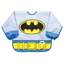 Picture of Batman Costume Sleeved Bib
