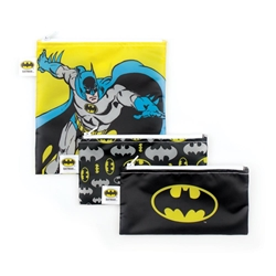 Picture of Batman Snack Bag 3-Pack