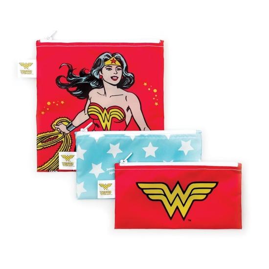 wonderwomansnackbag3pack