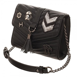 Picture of Star Wars Dark Side Quilted Crossbody Bag