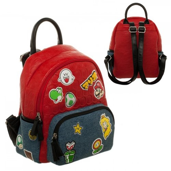 mariobospatchesminibackpac