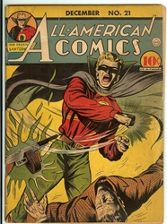 Picture of All-American Comics #21