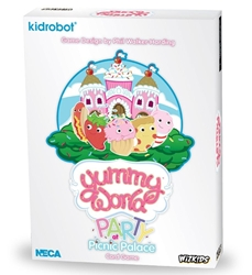 Picture of Yummy World Party at Picnic Palace Card Game