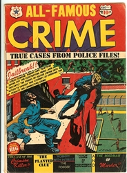 Picture of All-Famous Crime #9