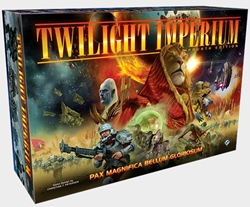 Picture of Twilight Imperium Board Game 4th Edition