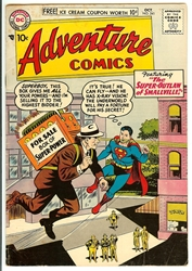 Picture of Adventure Comics #241