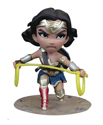 Picture of Wonder Woman Justice League Q-Fig Figure
