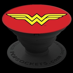 Picture of Wonder Woman Icon Phone Grip and Stand