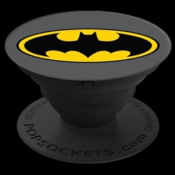 Picture of Batman Icon Phone Grip and Stand