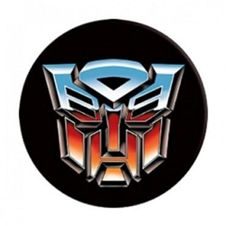 Picture of Autobot Icon Phone Grip & Stand