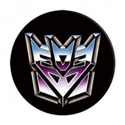 Picture of Decepticon Icon PopSocket Phone Grip