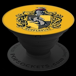 Picture of Harry Potter Hufflepuff PopSocket Phone Grip