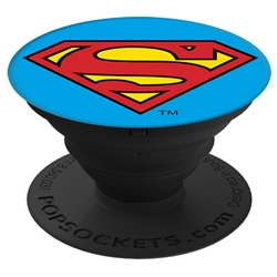 Picture of Superman Icon Phone Grip and Stand