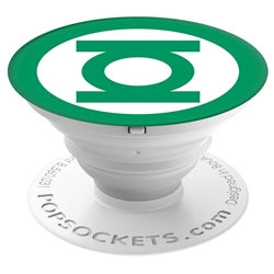 Picture of Green Lantern Icon Phone Grip and Stand