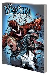 Picture of Venom Carnage Unleashed SC