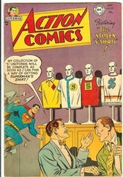 Picture of Action Comics #197