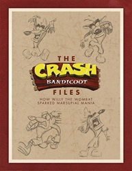 Picture of Crash Bandicoot Files HC