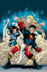 Picture of Young Justice TP Book 02