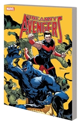 Picture of Uncanny Avengers Unity Vol 05 SC Cannonball Run