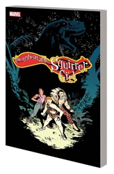 Picture of Unbeatable Squirrel Girl Vol 07 SC Been Waiting for Squirrel