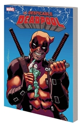 Picture of Despicable Deadpool Vol 01 SC Deadpool Kills Cable