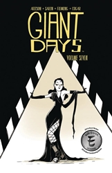 Picture of Giant Days TP VOL 07