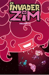 Picture of Invader Zim TP VOL 05